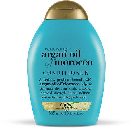 Condicionador Ogx Argan Oil Of Morroco - 385mL