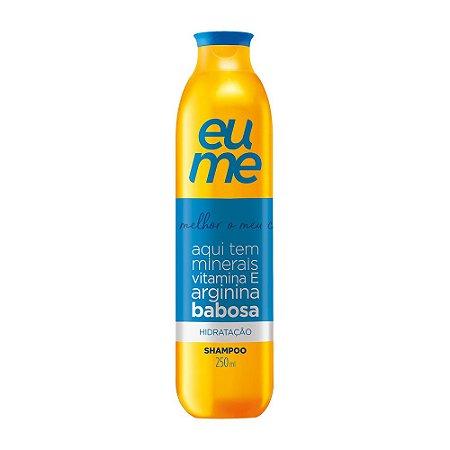Eume Shampoo Hidratação 250ml