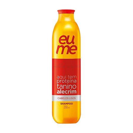 Eume Shampoo Lisos 250ml