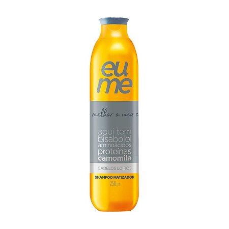 Eume Shampoo Matizador Loiros 250ml