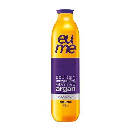 Eume Shampoo Pós Química 250ml