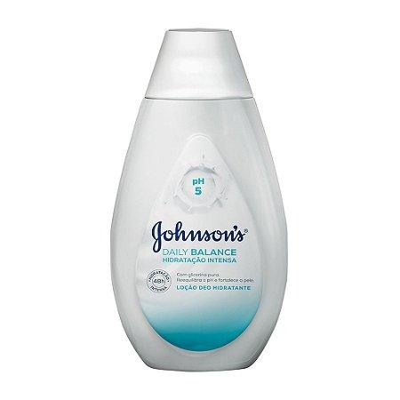 Hidratante Johnson's Daily Balance - 400mL