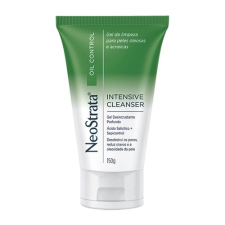 Neostrata Oil Control Intensive Cleanser - 150g