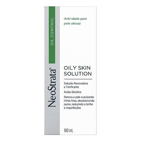 Neostrata Oil Control Oily Skin Solution - 100mL