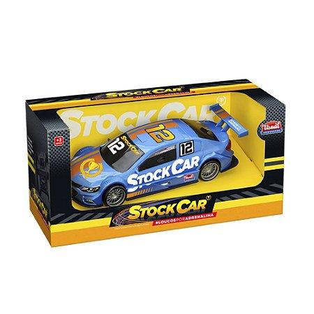 Stock Car Cruze