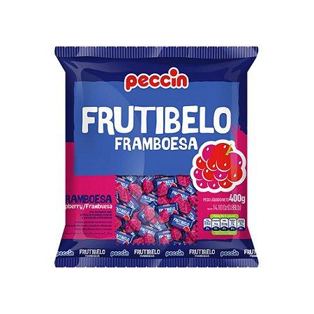 Bala Frutibelo Framboesa 400g