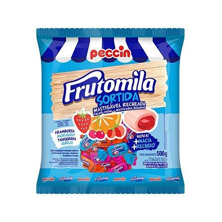 Bala Frutomila Sortida 500g