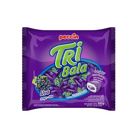 Bala Tribala Uva 500g