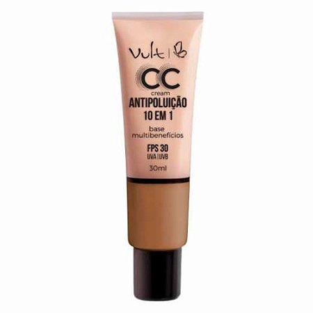 CC Cream Antipoluição Vult  MB05