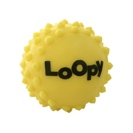 Loopy Dog Fun Cravinho (Cores Sortidas)