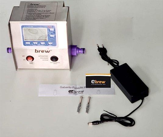 Controlador de Volume Automatizado FMAX EZbrew