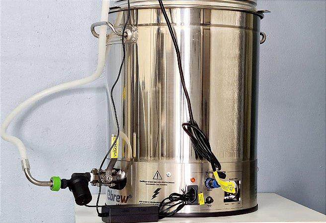 Panela automatizada S50 - 50 litros - SEM COMANDO REMOTO