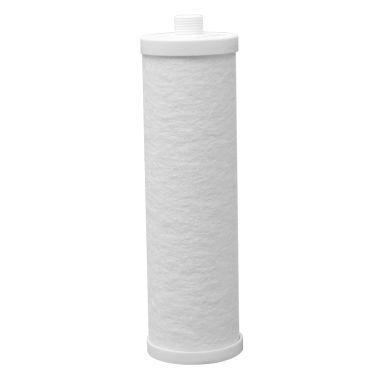 "Refil Filtro PP F3MAX (25 micras, tamanho 9 3/4"")"