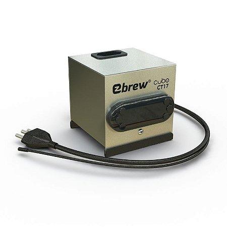 Controlador de Temperatura EZbrew Cubo CT17 Black