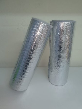 Manta Térmica para Proteção K135/K150 50x185cm EZbrew