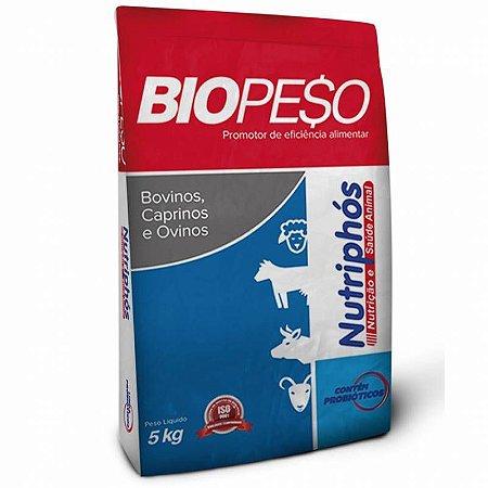 BIOPESO - PACOTE 5 KG