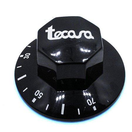 Botão Tecasa