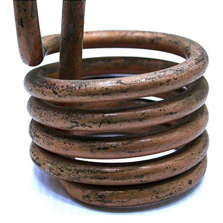 Resistência Espiral