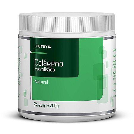 COLAGENO HIDROLISADO 200GR NUTRYE