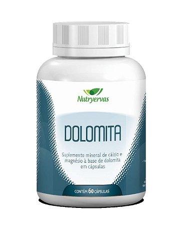 DOLOMITA 60 CAPS