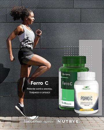 FERRO-C 60 CAPS