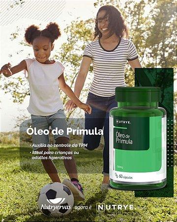 OLEO DE PRIMULA 60 CAPS