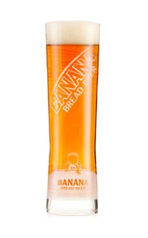 Copo Wells Banana Bread - 300 ml