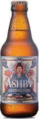 Cerveja Ashby Nirvana American IPA - 300ml