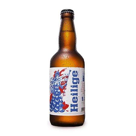 Cerveja Heilige Pluris American Pale Ale - 500ml