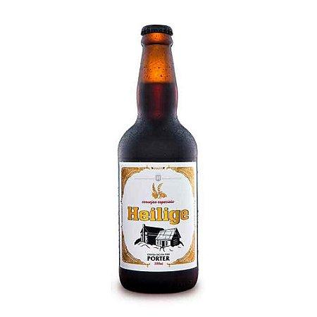 Cerveja Heilige Porter - 500ml