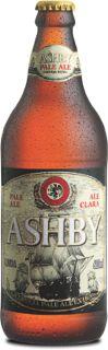 Cerveja Ashby Pale Ale Extra - 600ml