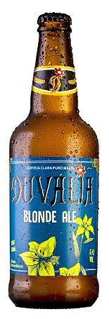 Cerveja Duvália Blonde Ale - 500ml
