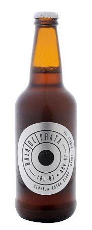 Cerveja Capunga Bala de Prata - 500ml