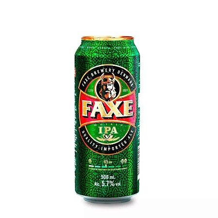 Cerveja Faxe IPA - 500ml