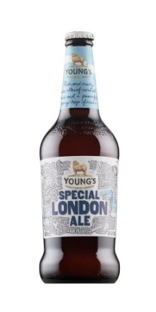 Cerveja Young's Special London Ale - 500ml