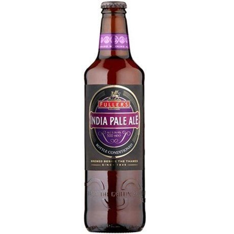 Cerveja Fuller's India Pale Ale - 500ml