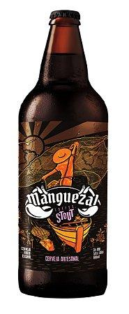Cerveja Manguezal Coffee Stout - 600ml