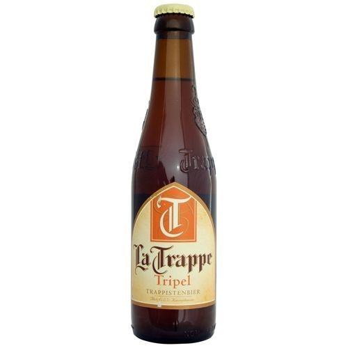 Cerveja La Trappe Tripel - 330ml
