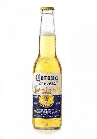 Cerveja Corona Extra - 355ml