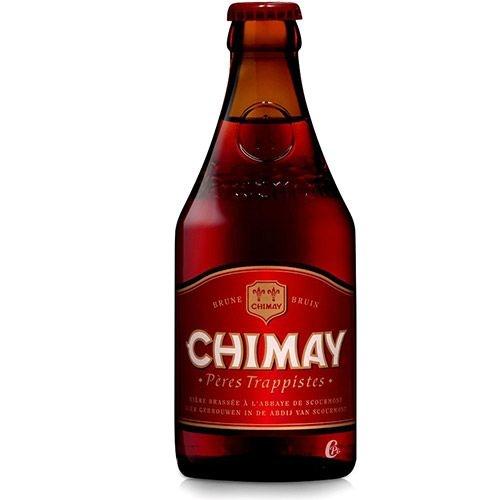Cerveja Chimay Rouge - 330ml