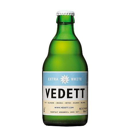 Cerveja Vedett Extra White - 330ml