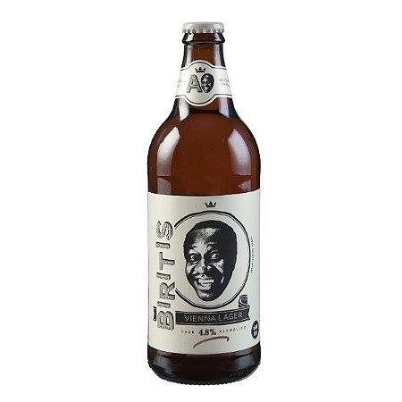 Cerveja Biritis do Mussum - 600ml