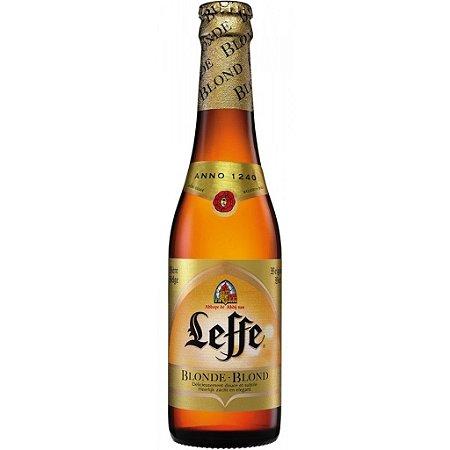 Cerveja Leffe Blond - 330ml