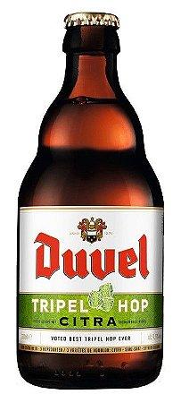 Cerveja Duvel Tripel Hop Citra - 330ml