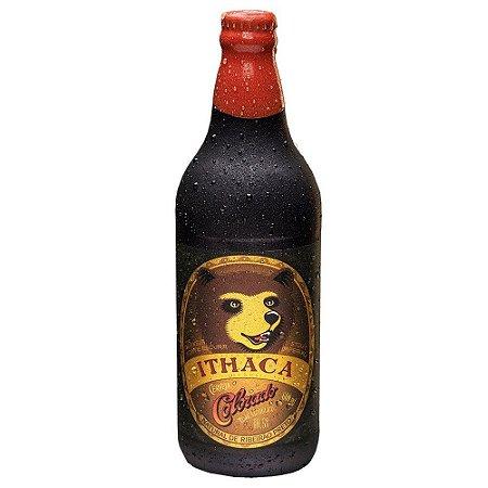 Cerveja Colorado Ithaca - 600ml