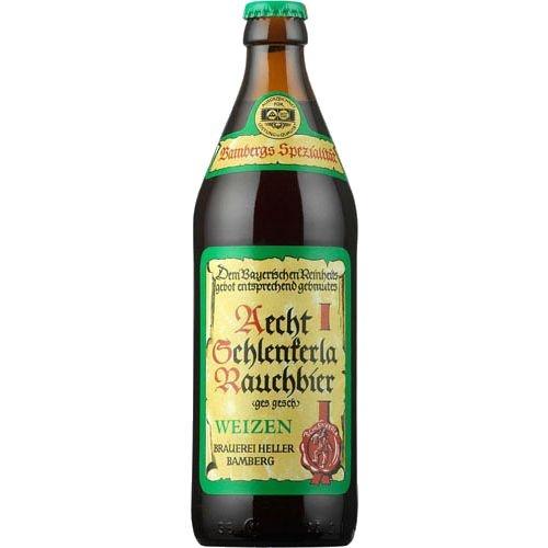 Cerveja Aecht Schlenkerla Rauchbier Märzen - 500ml