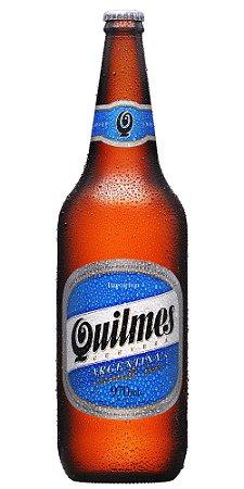 Cerveja argentina Quilmes - 970ml
