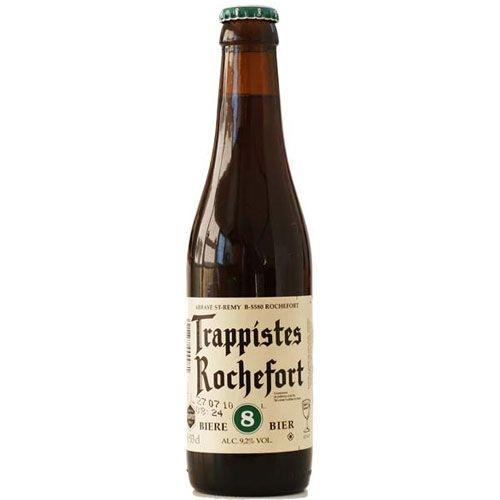 Cerveja Trappistes Rochefort 8 - 330ml