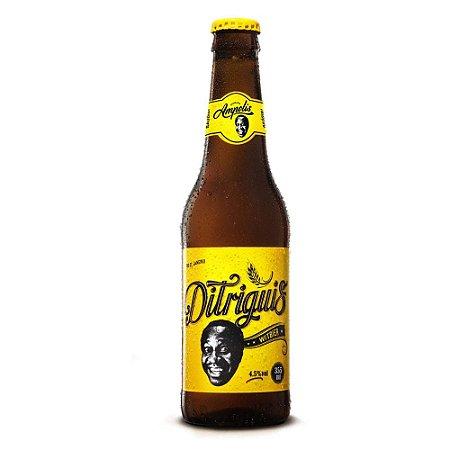 Cerveja DiTriguis do Mussum - 355ml