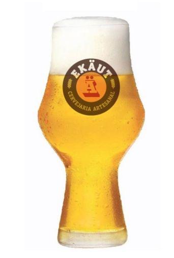 Copo cerveja Ekäut American IPA